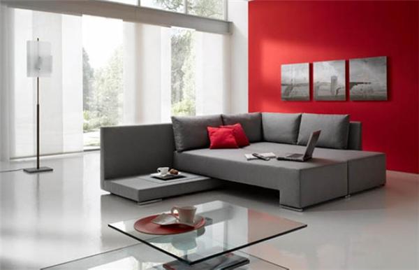 简单舒适的维托沙发床(二)
