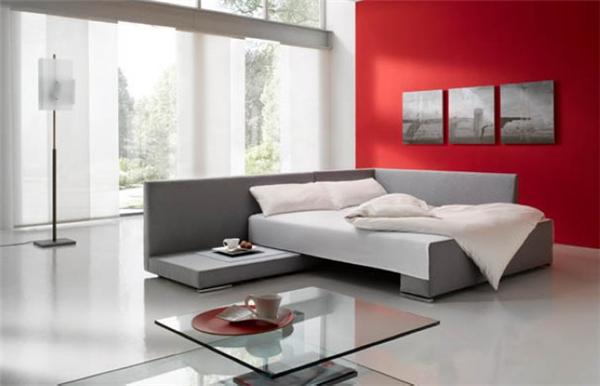 简单舒适的维托沙发床(三)