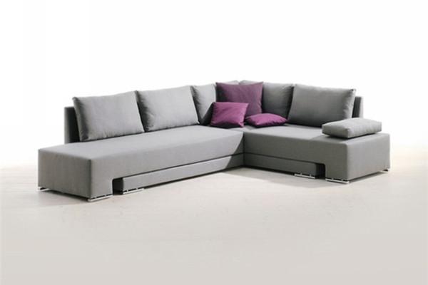 简单舒适的维托沙发床(四)