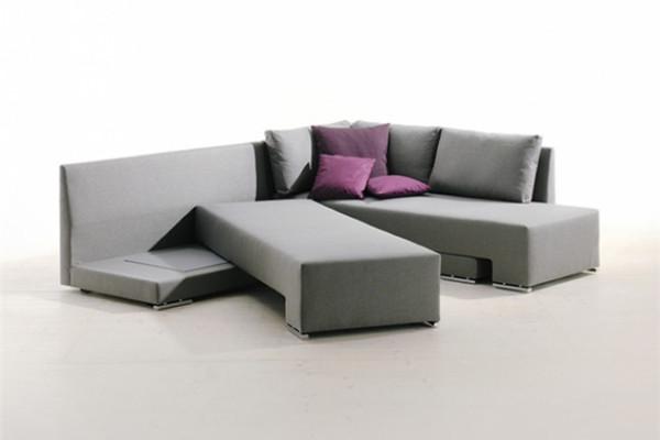 简单舒适的维托沙发床(五)