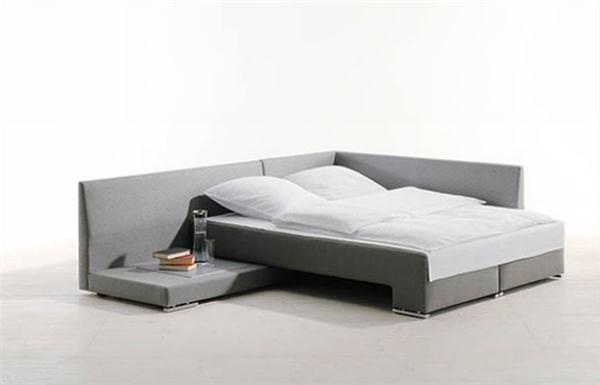简单舒适的维托沙发床(七)