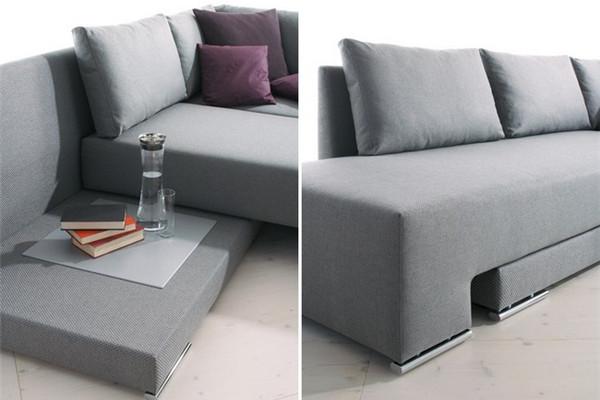 简单舒适的维托沙发床(八)