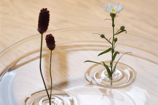 赋予诗意的涟漪花瓶(二)