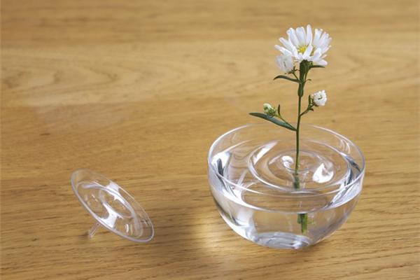 赋予诗意的涟漪花瓶(四)