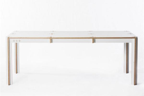 为生活加一点系列木桌