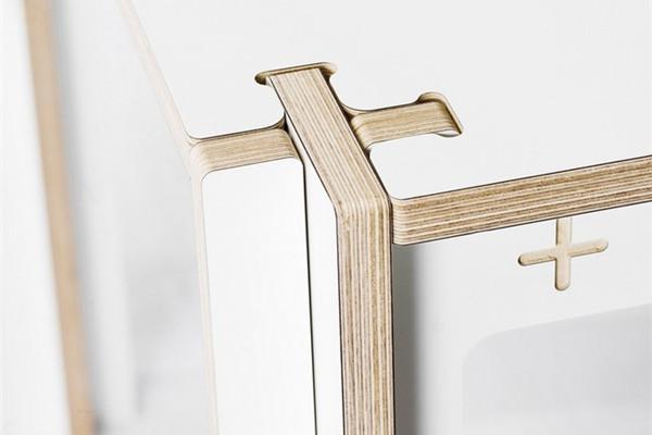 为生活加一点系列木桌(二)