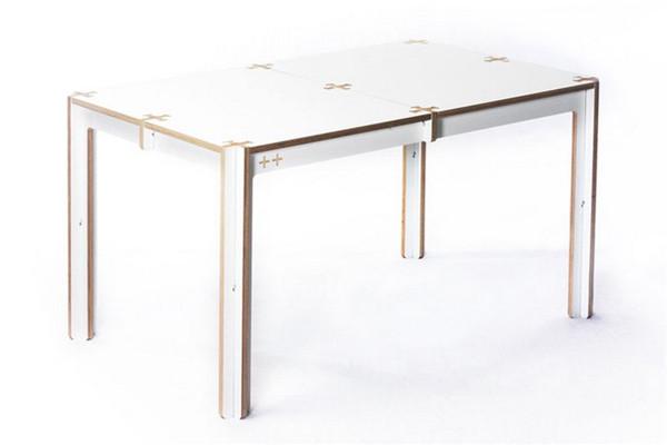 为生活加一点系列木桌(四)