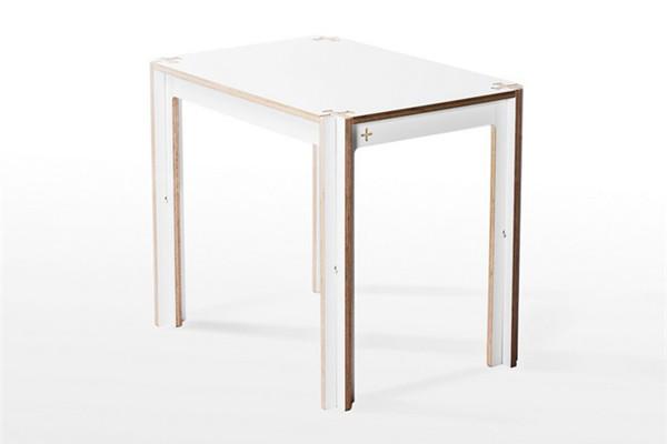 为生活加一点系列木桌(五)