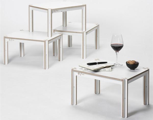 为生活加一点系列木桌(六)