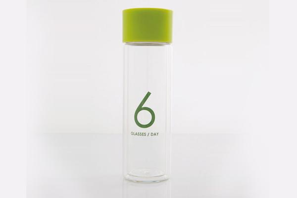 每天6杯水(二)
