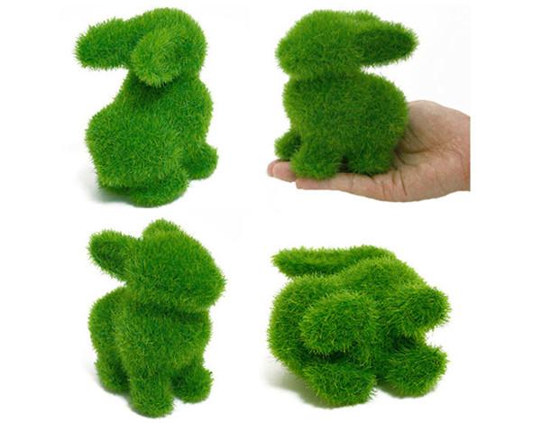 有趣给力的人造草(四)