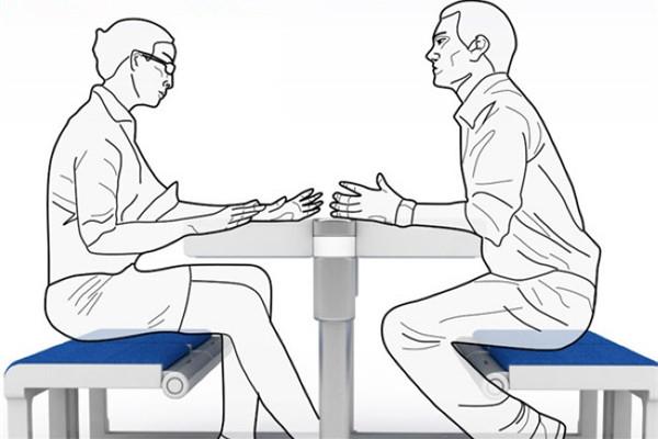 多变的机场友爱座椅(五)