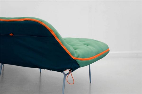 实用的睡袋沙发(四)