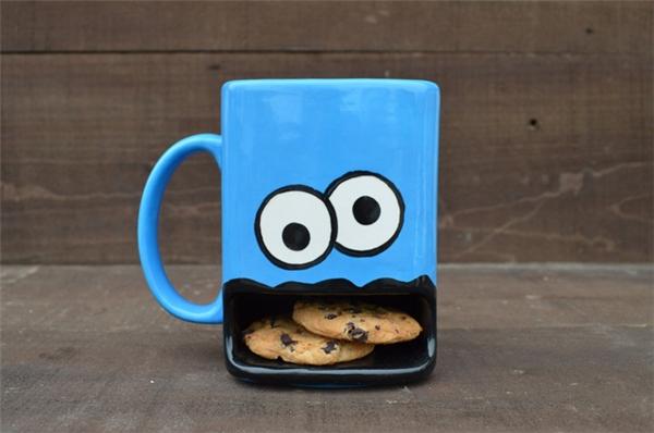 有创意的趣味茶杯(二)