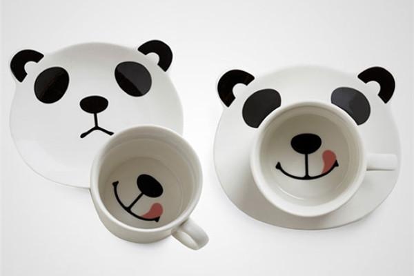 有创意的趣味茶杯(五)