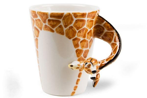 有创意的趣味茶杯(六)