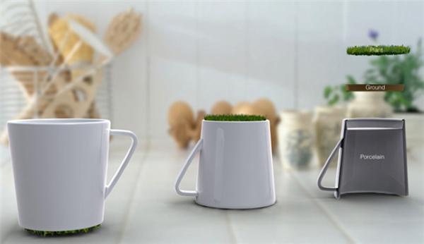 有创意的趣味茶杯(八)