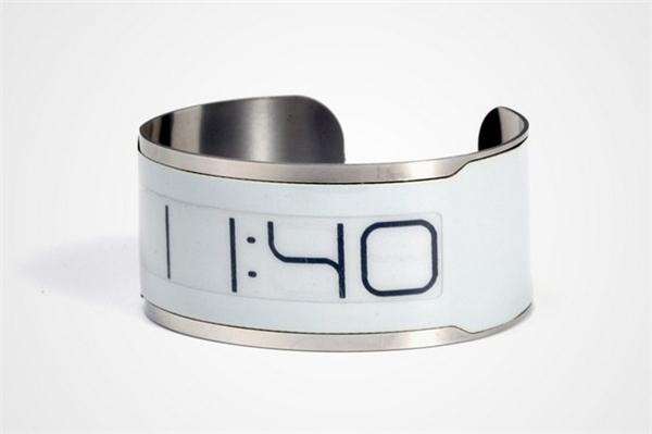 世界最薄手表