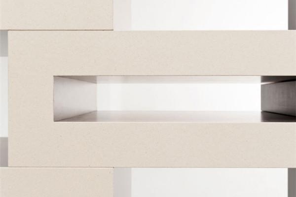 可调节的方块书柜(七)