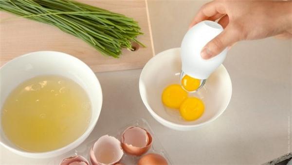蛋黄采集器(二)