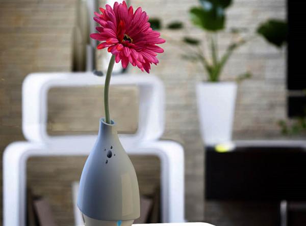玉净瓶净化空气器(三)