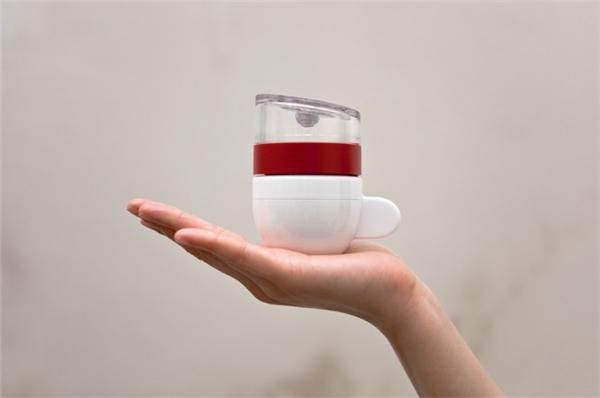 简单制作意式浓缩咖啡