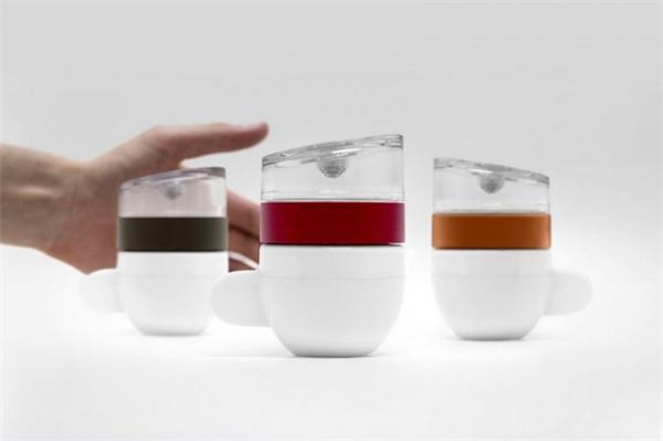 简单制作意式浓缩咖啡(二)