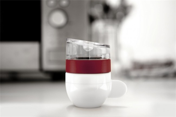 简单制作意式浓缩咖啡(四)