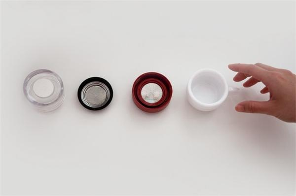 简单制作意式浓缩咖啡(五)