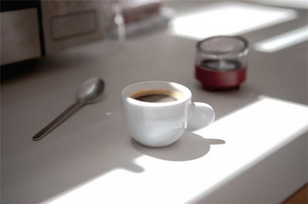 简单制作意式浓缩咖啡(六)