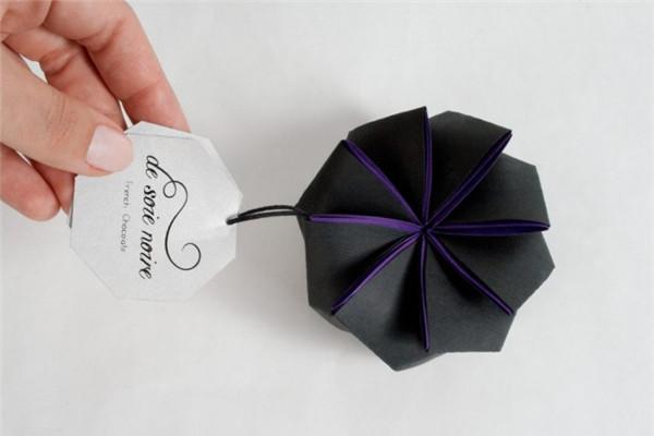 漂亮的巧克力包装(三)
