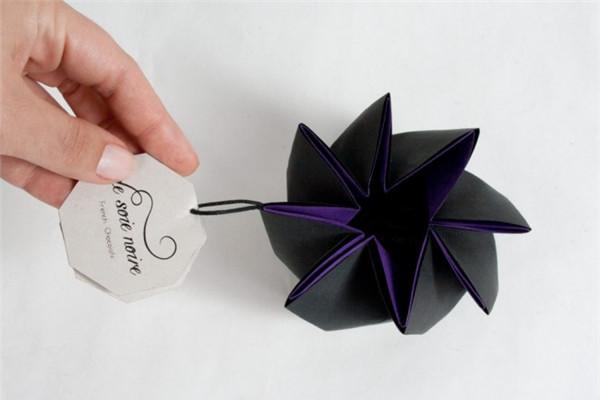 漂亮的巧克力包装(四)