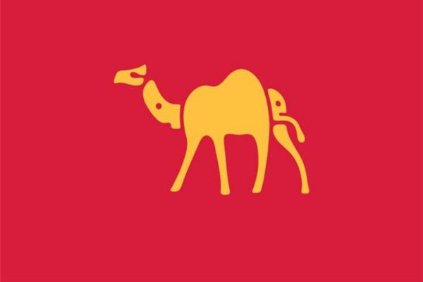 camel「骆驼」