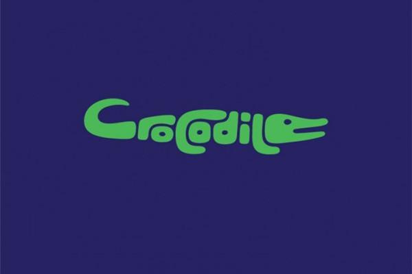 crocodile「鳄鱼」