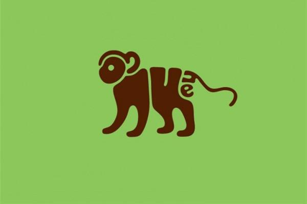 monkey「猴子」
