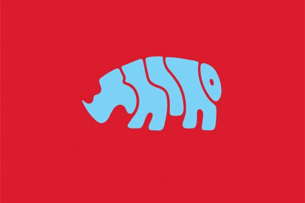 rhino「犀牛」