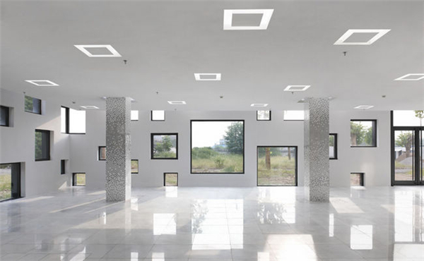 有意思的立方体办公楼(六)