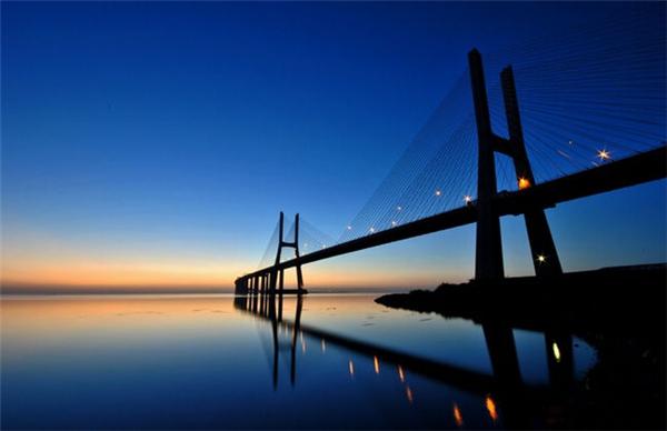 日出日落的迷人海景(七)