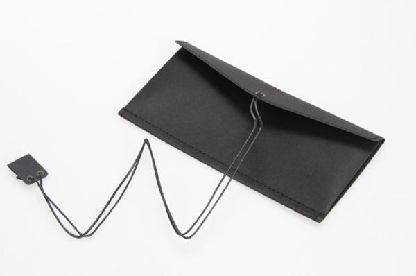 方格树绑带钱包(五)