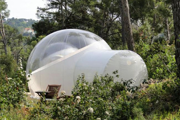 亲近大自然的创意帐篷(五)