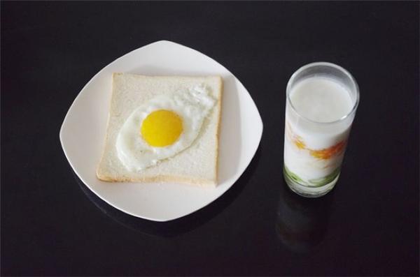 这早餐真美(十一)