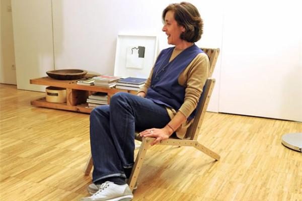 灵活多变的椅子(二)