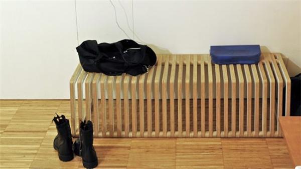 灵活多变的椅子(三)