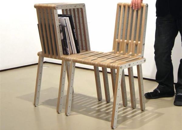 灵活多变的椅子(四)