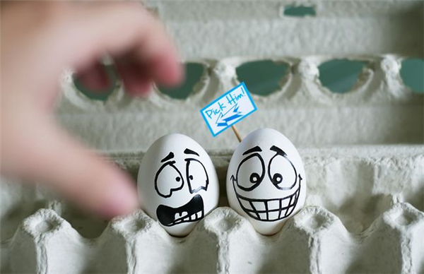 鸡蛋小子的生活(三)