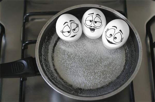 鸡蛋小子的生活(四)