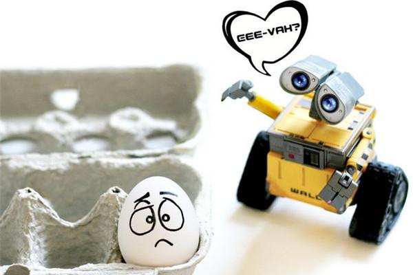 鸡蛋小子的生活(七)