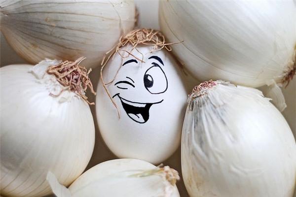 鸡蛋小子的生活(十八)