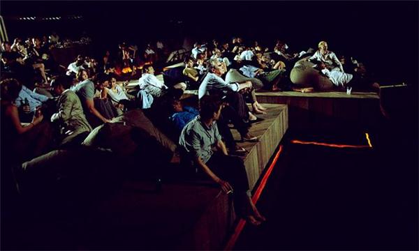 海上电影院(五)