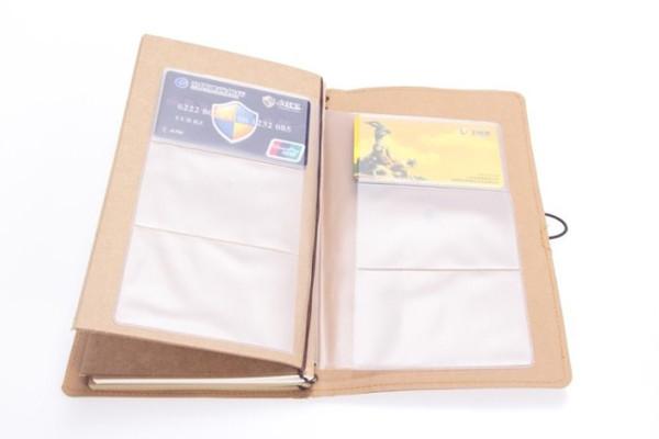 方格树可水洗纸旅行本(四)